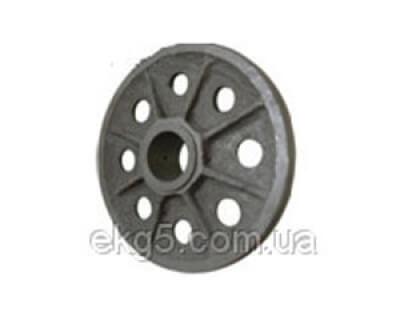 колесо опорное чертеж №1080.33.32