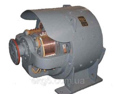 Генератор 2ПЭМ-2000М-1 200кВт