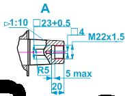 Электродвигатели ДК548АМ ПНД
