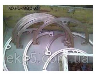 кольца на токоприемник кольцевой Э 2503 , Э 2505 312Б-2 (токосъёмник)