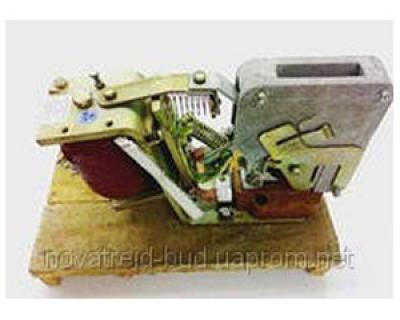 контактор постоянного тока КПВ 604-У3