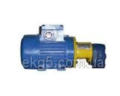 насосные агрегаты БГ11-11А