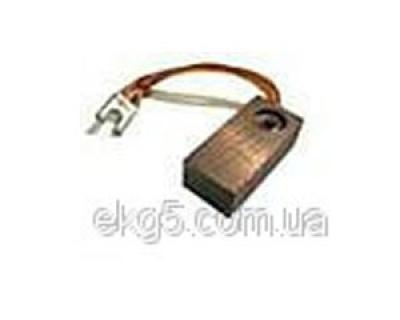меднографитовые щетки МГ-16х50х50