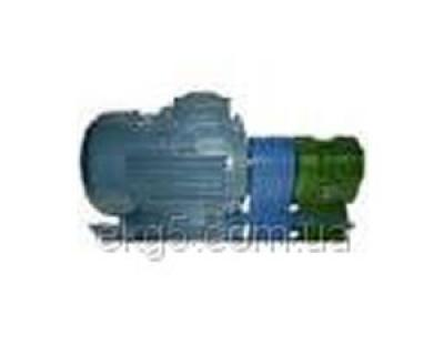 насосные агрегаты БГ11-23А