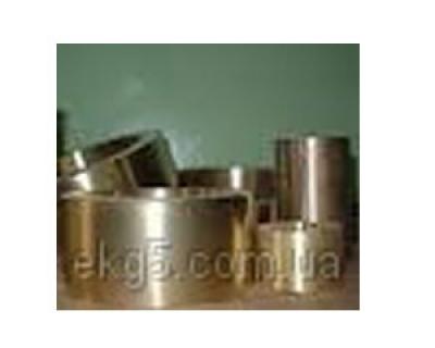 Втулка на ЭКГ-5 (напорного вала левая) 270х235х220