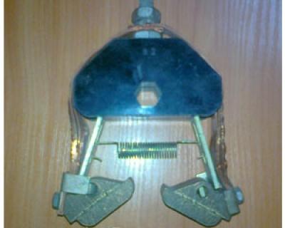 щёткодержатели токоприёмника К-5А