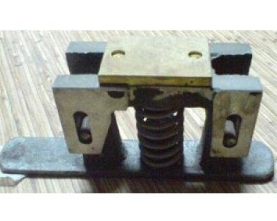 Высоковольтный токосьемник 44.50.662СБ