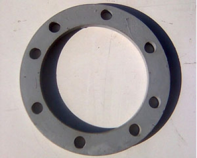 Кольцо хомута ведущего колеса чертеж 1080.33.22-1