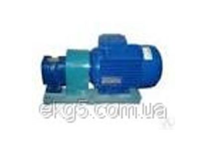 насосные агрегаты БГ11-24А