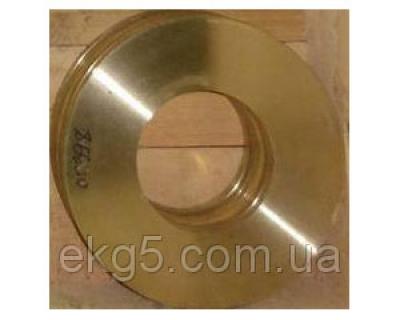 Шайба кремальерной шестерни наружная на ЭКГ-5