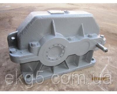редуктор Ц2У-250 31,5 У1
