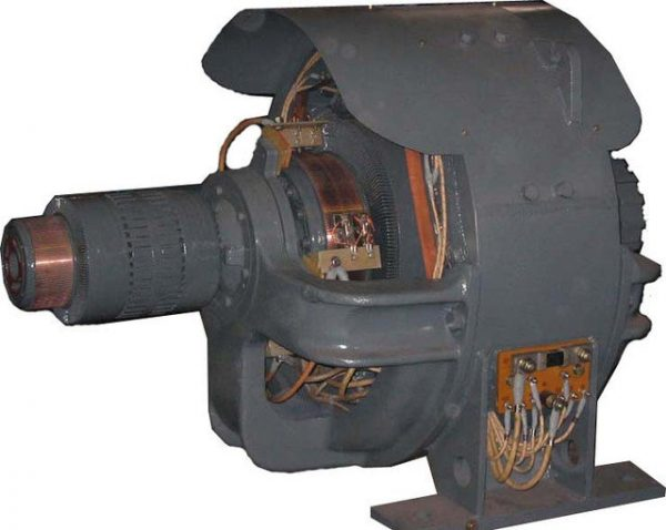 Генератор для ЭКГ-5 2ГПЭ