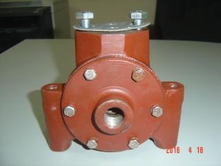 клапан ЭШ 1070 1-162086СБ.