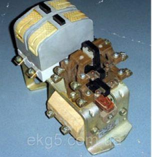 Контактор переменного тока мк-1-20