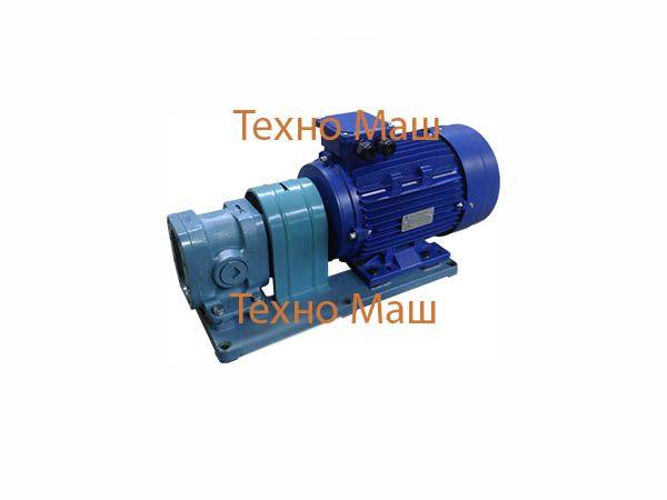 Насосный агрегат БГ11-23