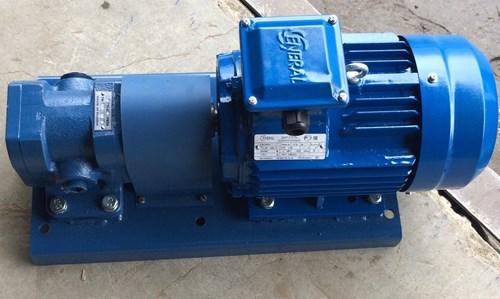 насосный агрегат БГ11-24