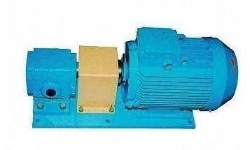 Насосный агрегат БГ11-25