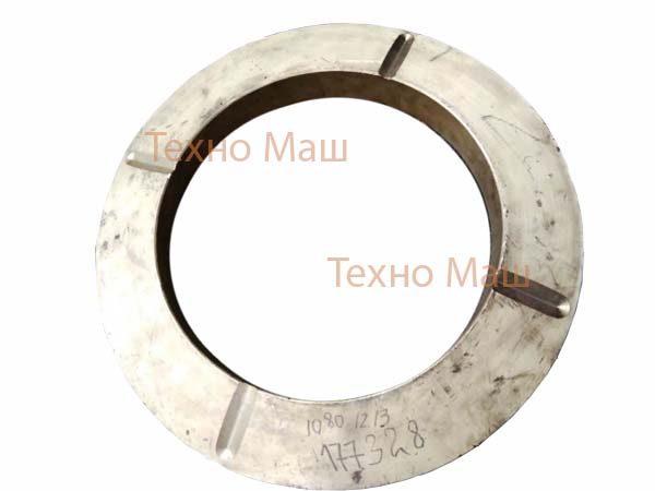 Шайба сферическая цапфа 1080.12.13