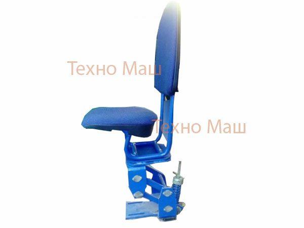 Сидение (кресло) машиниста 1080.13.68СБ
