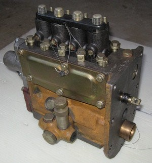 топливный насос 51-67-24-01сп
