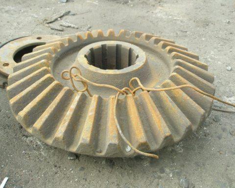 Колесо 307-10А-3