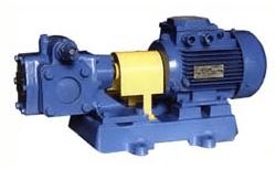Агрегат насосный НМШ 5-25