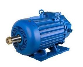 электродвигатель МТН(MTF) 412-8