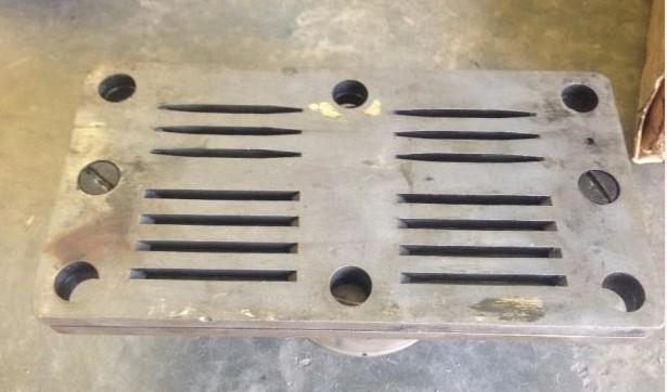 Ремонт компрессоров ЭК-4, ЭК-7