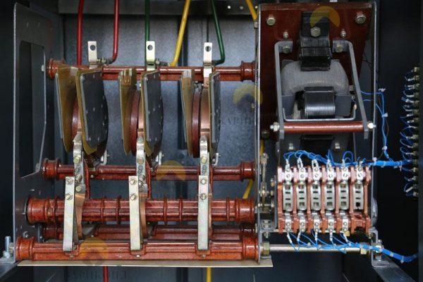 Катушка втягующая цепей управления реверса РВ-2М к контактору КВ-2М