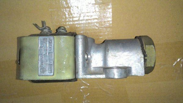 пневмовентиль ВВ-34