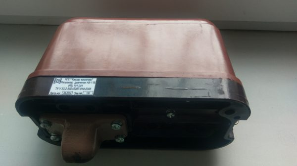 регулятор давления АК- 11