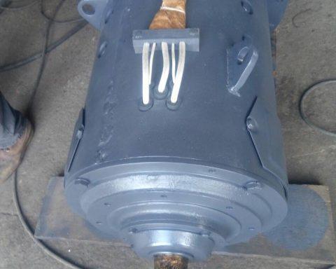 двигатель ДПВ-52