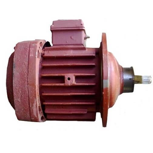 Электродвигатель подъема КГ