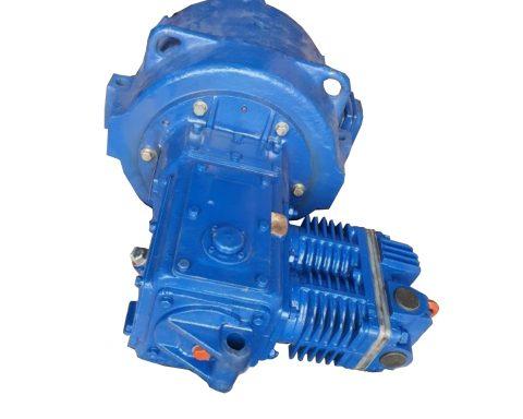 Компрессорный агрегат ЭК-7В