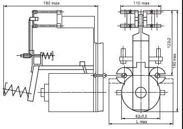 Реле РЭВ - 813