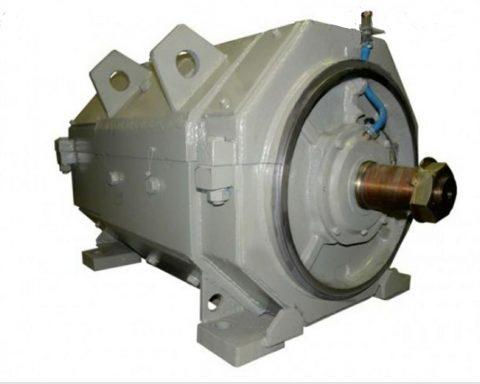 Двигатель ДЭ 812