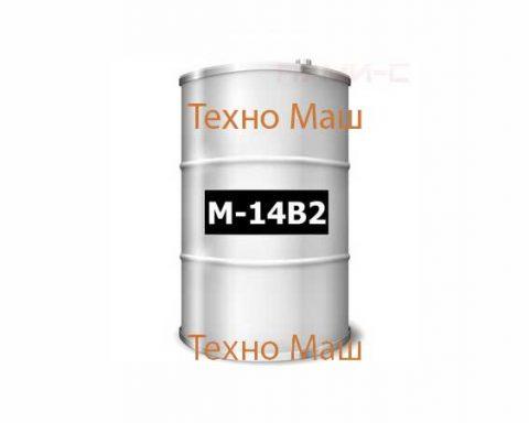 Моторное маслоМ-14В2