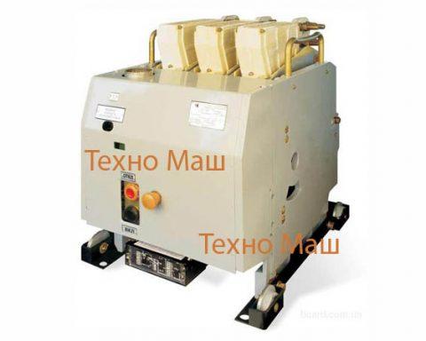 Автоматический выключатель (Автомат) Электрон Э06В УЗ
