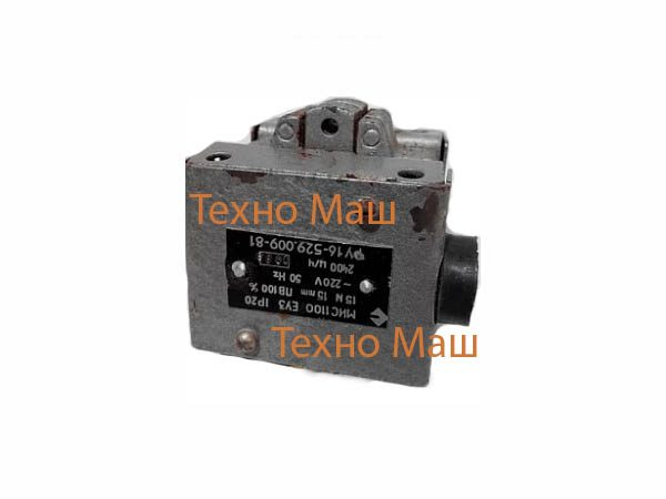 Электромагнит МИС-1100