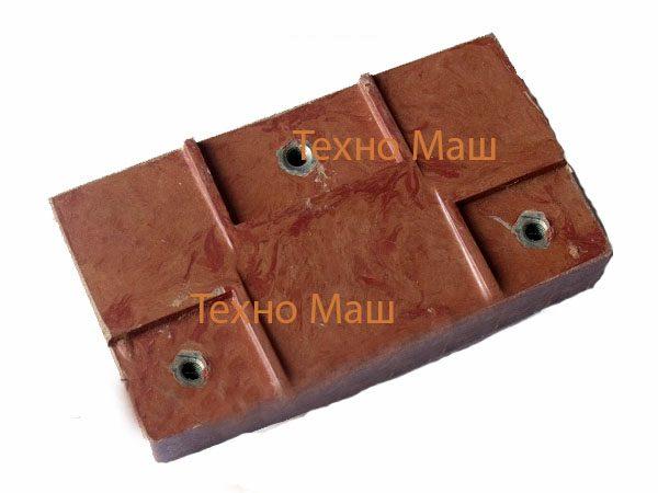 Колодка 5ТХ. 143.034 для контактора ПК-753