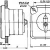 Переключатель ПКУ-3 12Ф 2031