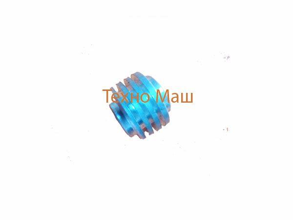 Радиатор охлаждения алюминиевый для диодов