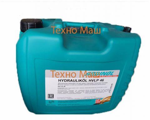 Гидравлическое масло ADOINOL HVLP 46