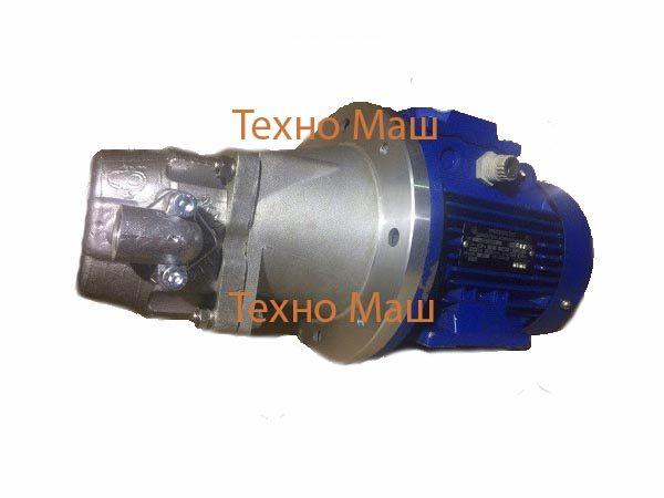 Агрегат насосный НШ-10