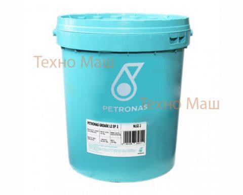 Смазка литиевая Petronas Grease Li Ep 2 18кг