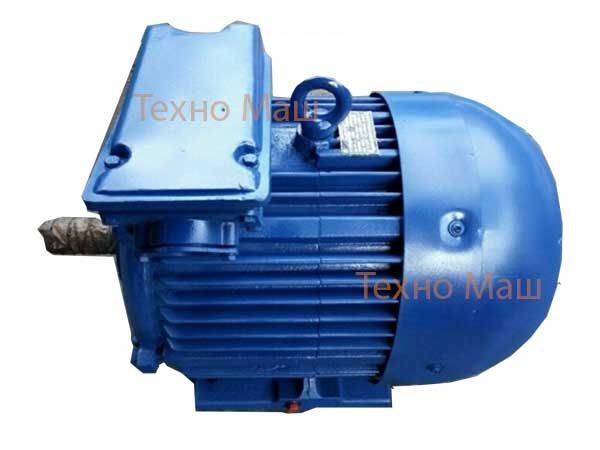 Электродвигатель 4А200М6У3