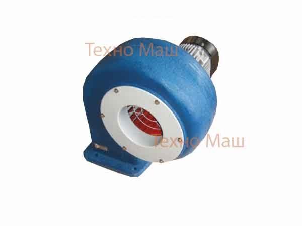 Вентилятор обдува двигателя поворота 1080.18.06-1СБ