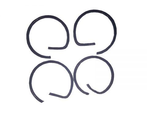 Стопорное кольцо ЭК4.03.015