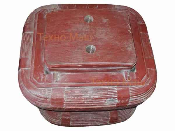Катушка основного полюса 2ГПЭ13-14-2У2-4ГПЭМ-135-2-2 У2