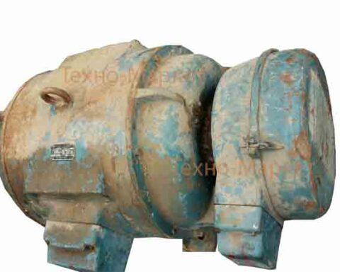 Электродвигатель АКЗ-315
